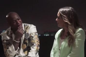 Birdman Opens Up About Lil Wayne Conflict With Angie Martinez (Part 1)