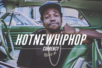 Digital Cover Story: Curren$y (July/August)