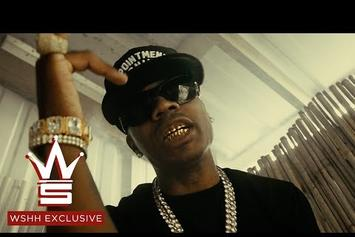 "Plies ""Plugged In"" Video"