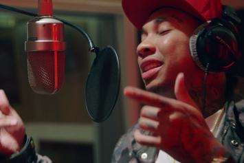 "Tyga's MTV Reality Show ""Kingin' With Tyga"" (Episode 3)"