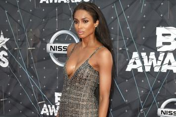 Ciara Says Future Refused To Speak To Russell Wilson