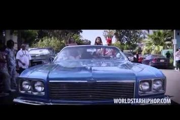 "Mr. Capone-E Feat. Migos, Mally Mall ""Loco"" Video (Prod. DJ Mustard)"