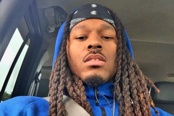 Montana Of 300 Working With Kanye West, In Bidding War With 3 Major Labels