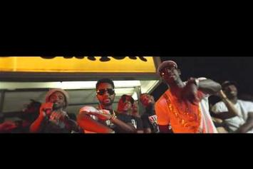 "Young Dro ""Ugh"" Video"