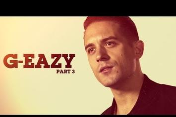 G-Eazy Details The Creation Of His Sophomore Album