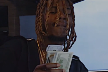 "Fetty Wap ""Decline (Remix)"" Video"