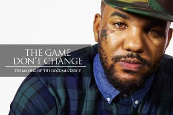 """The Game Don't Change: The Making Of """"The Documentary 2"""""""