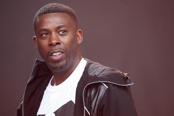 "Released 20 Years Ago, GZA's ""Liquid Swords"" Finally Goes Platinum"