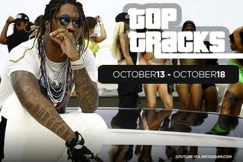 Top Tracks: October 13 - October 18