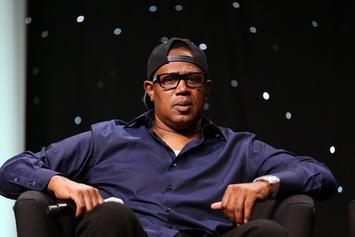 Master P Claims Eminem, Nas & T.I. Wanted To Sign To No Limit