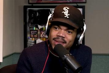 Chance The Rapper Talks New Music, Fatherhood, Politics, & More On Hot 97