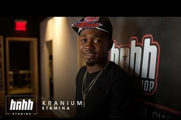 "Kranium ""Stamina"" (Acoustic Version)"