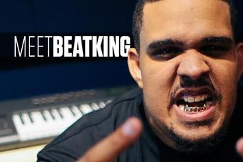 "Meet BeatKing, The Houston Club God Who Says He's ""Juicy J in '99"""