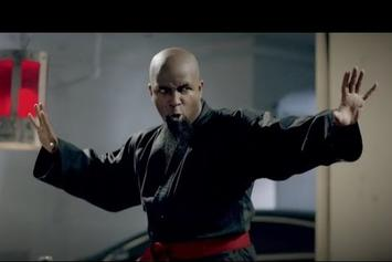"Tech N9ne Feat. CES Cru ""PBSA"" Video"