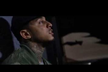 "Kirko Bangz ""30 For 30 Freestyle"" Video"