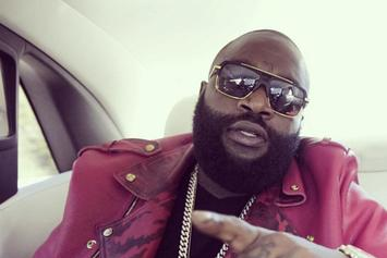 Rick Ross Claims To Be One Of The Biggest Ghostwriters In Rap