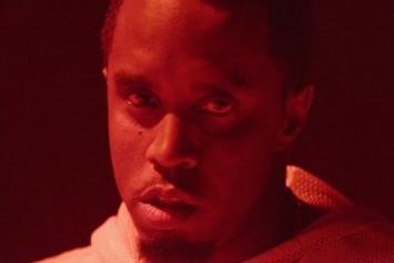 "Diddy Feat. Travi$ Scott, Big Sean ""Workin"" Alternate Video"