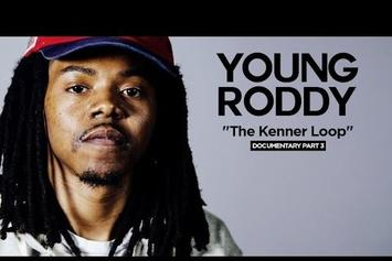 """Young Roddy """"The Kenner Loop"""" Documentary (Part 3)"""