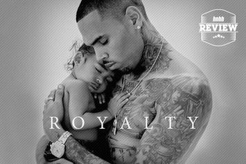 "Review: Chris Brown's ""Royalty"""