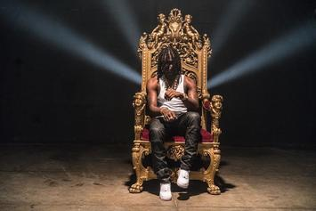 """BTS Of Chief Keef's """"Faneto"""" Video"""