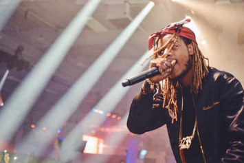 Fetty Wap Launches His Own Emoji Pack