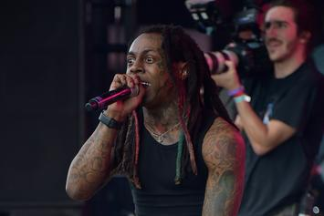 Lil Wayne Tour Bus Shooter Is Appealing His Sentence