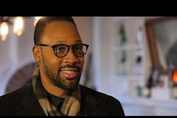 "RZA Speaks On Martin Shkreli Buying Wu-Tang Clan's ""Once Upon A Time In Shaolin"""