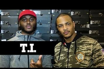 "T.I. Reacts To ""Straight Outta Compton"" Oscar Nomination"
