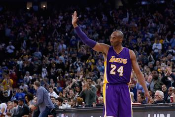 "Jordan Brand Might Drop A ""Kobe Pack"" This Year"
