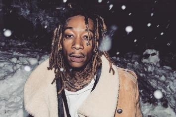"Wiz Khalifa Explains How Juicy J Reshaped ""Bake Sale"""