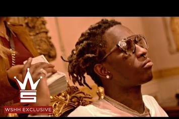 """Ralo Feat. Young Thug """"I Know"""" Video"""