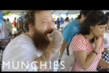 "Action Bronson Heads To Jamaica For ""F*ck, That's Delicious"""
