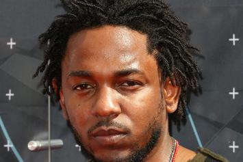 Kendrick Lamar Will Reportedly Induct N.W.A. Into Rock & Roll Hall Of Fame