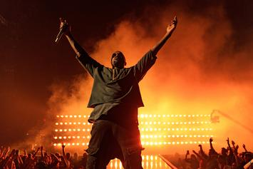 """Kanye West's """"The Life Of Pablo"""" Features Are Incredible"""