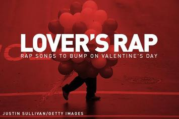 Lover's Rap: Rap Songs To Bump On Valentine's Day