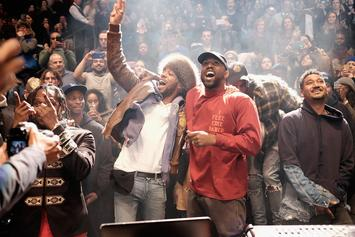 """Unreleased Songs & Demos From Kanye West's """"The Life Of Pablo"""" Are Surfacing Online"""