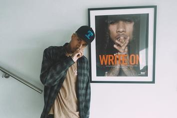 Tyga Reportedly Being Evicted By Another Landlord