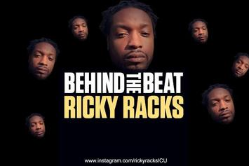Behind The Beat: Ricky Racks