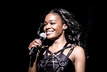 Azealia Banks Says She's Deleted Her Twitter Account For Good