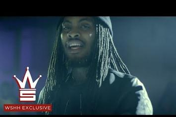 """Waka Flocka & Young Sizzle """"One Eyed Shooters"""" Video"""