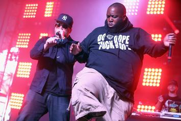 "El-P Gives Promising Update On ""Run The Jewels 3"""