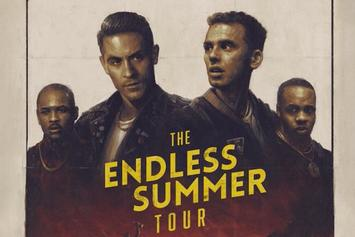 "G-Eazy, Logic, YG, & Yo Gotti Announce ""Endless Summer"" Tour"