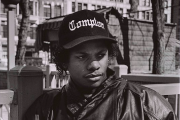 Eazy E, Nas & More To Appear In Vintage Hip Hop Photography Exhibit At The Smithsonian