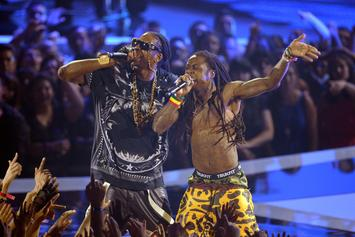 "Lil Wayne & 2 Chainz Can't Wait For You To Hear Their Havoc-Produced Track, ""Bars"""