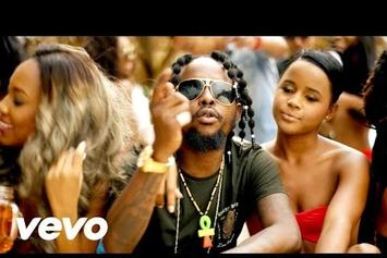 "Popcaan ""Never Sober"" Video"