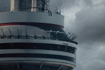 """Drake's """"Views From The 6"""" Cover Inspired Some Incredible Memes"""