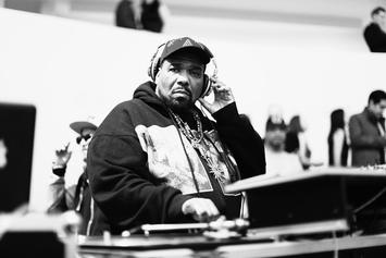 "Afrika Bambaataa Molested ""Hundreds"" Of Underage Boys, Says Ex-Bodyguard"