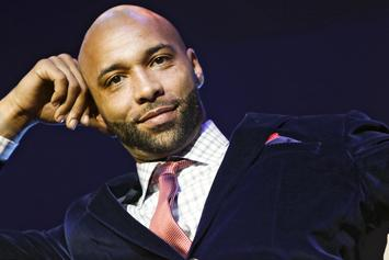 "Joe Budden on ""Views"": ""40 Continues To Progress; Drake, You Do Not"""