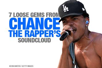 7 Loose Gems From Chance The Rapper's SoundCloud