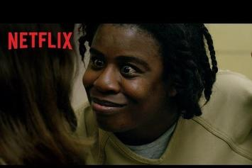 """Orange Is The New Black"" Season 4 Trailer"